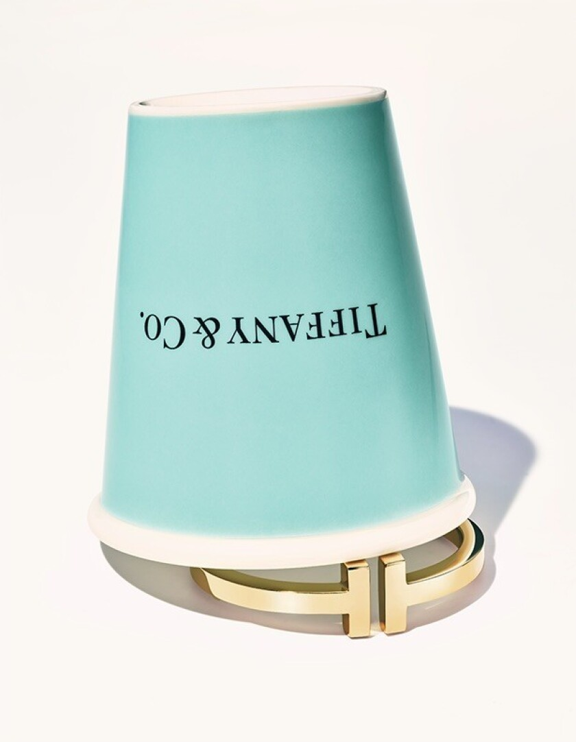 ff4f76b87bbb5 Tiffany & Co. announces Beverly Hills pop-up restaurant coming in ...