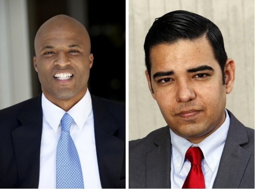 Long Beach election