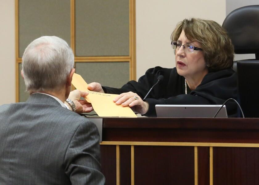 Pulse 911 calls court hearing