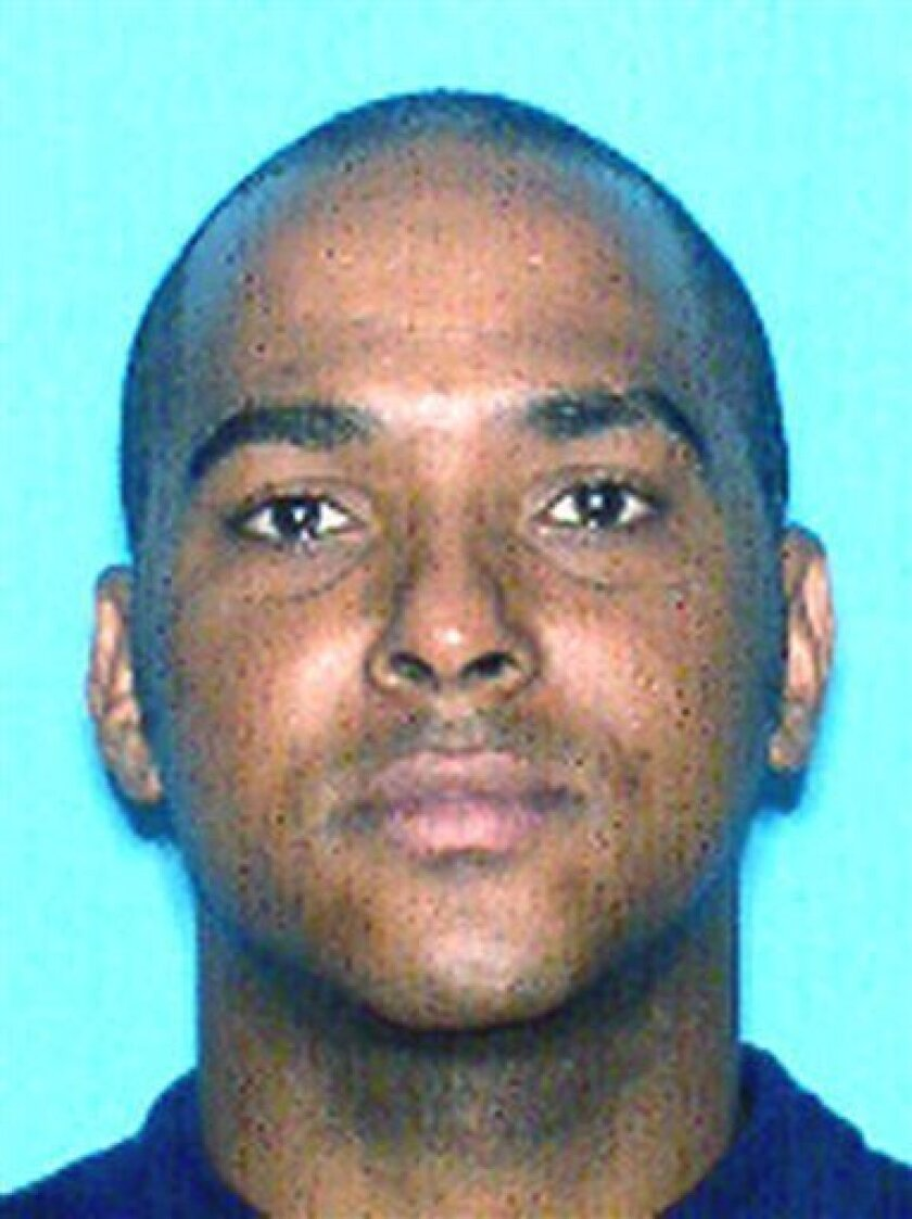 This handout image provided by the Hialeah Police Dept. June 7, 2010, shows Gerardo Regalado. Regalado shot and killed his ex-girlfriend outside a Hialeah, Fla. restaurant where she worked Sunday June 6, 2010. He then shot six other women inside the restaurant, killing three. Regalado was found dead of an apparent suicide a few blocks away. (AP Photo/Hialeah Police Dept)