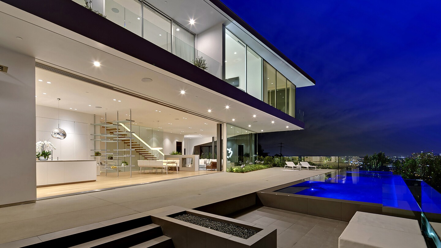 Top Sales | $12.875 million — Hollywood Hills West