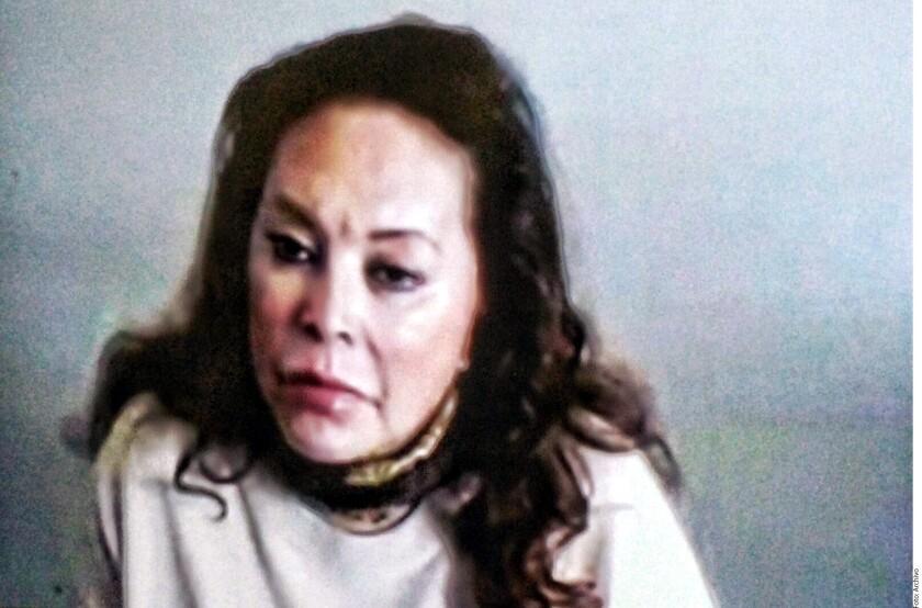 Tras cuatro años y diez meses de su captura, acusada de delincuencia organizada y lavado de mil 978 millones de pesos, la maestra Gordillo se irá a uno de sus departamentos, gracias a que la PGR retiró una impugnación que impedía que continuara su juicio en casa.