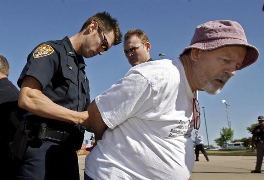 Una auditoría independiente, realizada sobre la Unidad Especial de Víctimas del Departamento de Policía de San Antonio (Texas), reveló la necesidad de revisar al menos 934 casos delictivos relacionados con crímenes sexuales y violencia doméstica. EFE/ARCHIVO