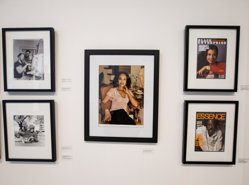 Barbara DuMetz photographs