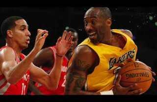 Kobe Chronicles: Kevin Martin