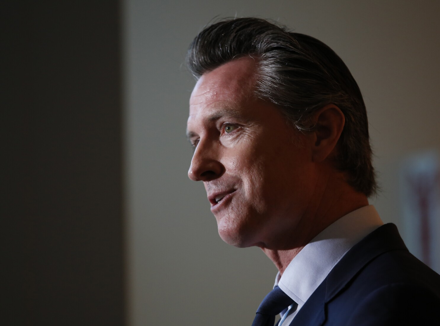 Southern California must plan for 1.3 million new homes in the next decade, Newsom says