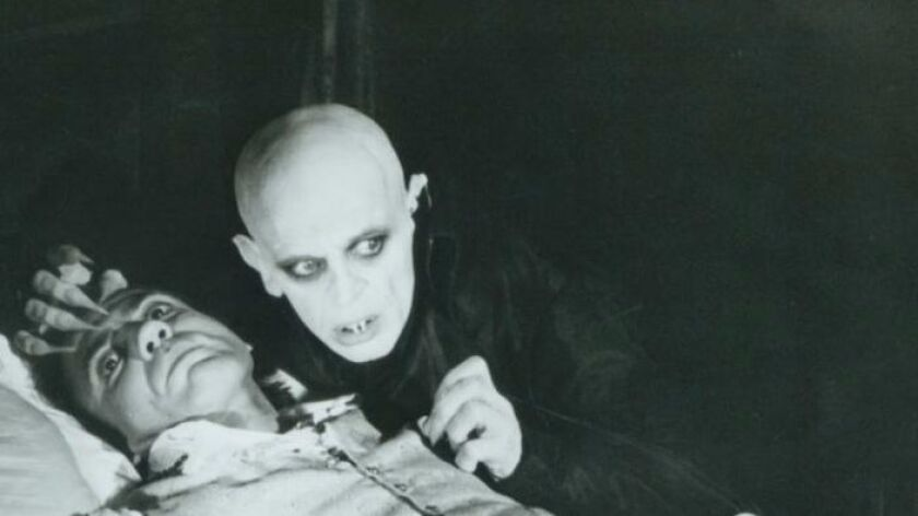 "Like Nosferatu, some household items act as ""energy vampires,"" sucking up power and raising utility bills."