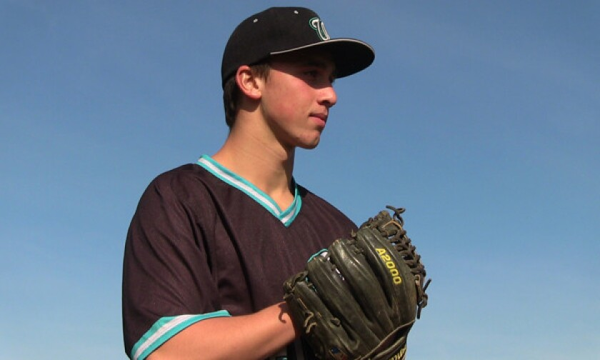 The Southland's top high school baseball players