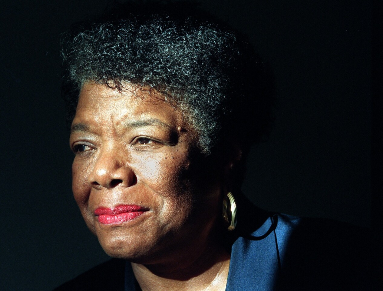 Maya Angelou -- poet, educator, historian, author, playwright, activist, director and more -- had an exceptional entertainment presence among her many accomplishments.