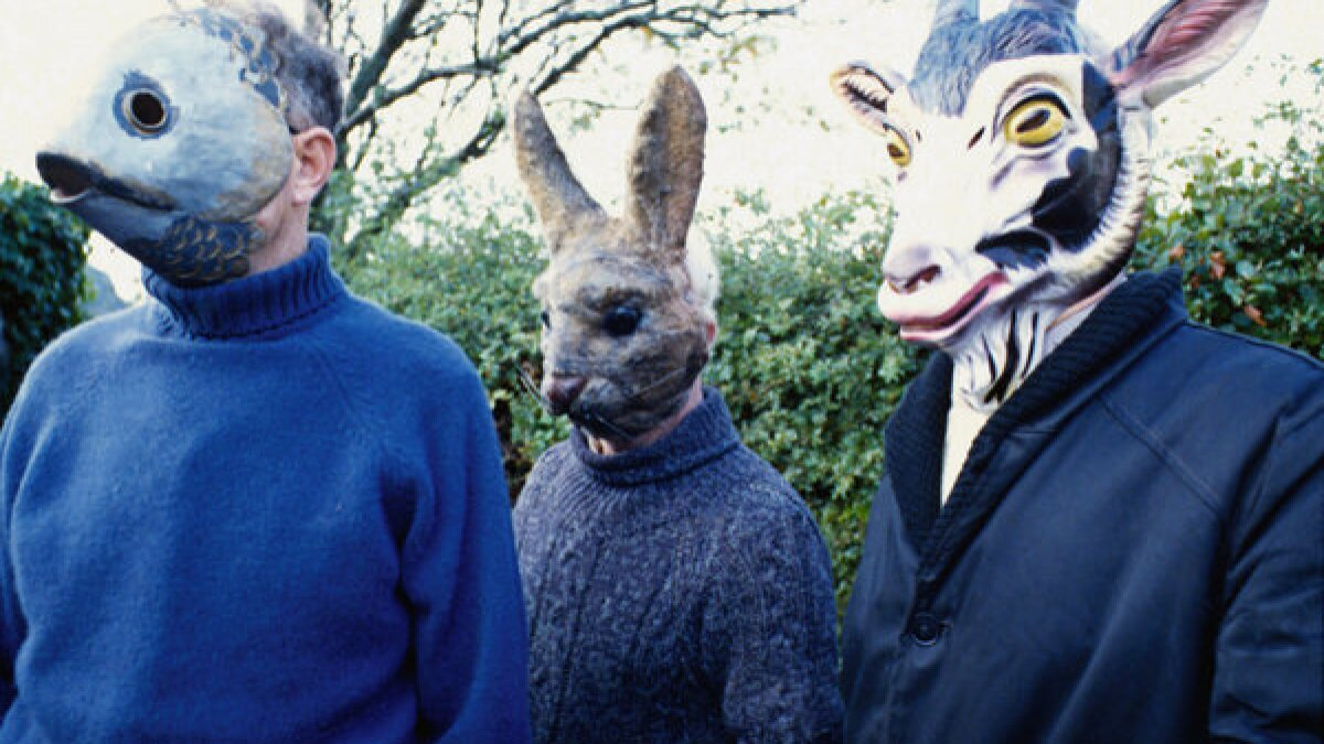 British cult classic 'The Wicker Man' to be released in theaters - Los  Angeles Times