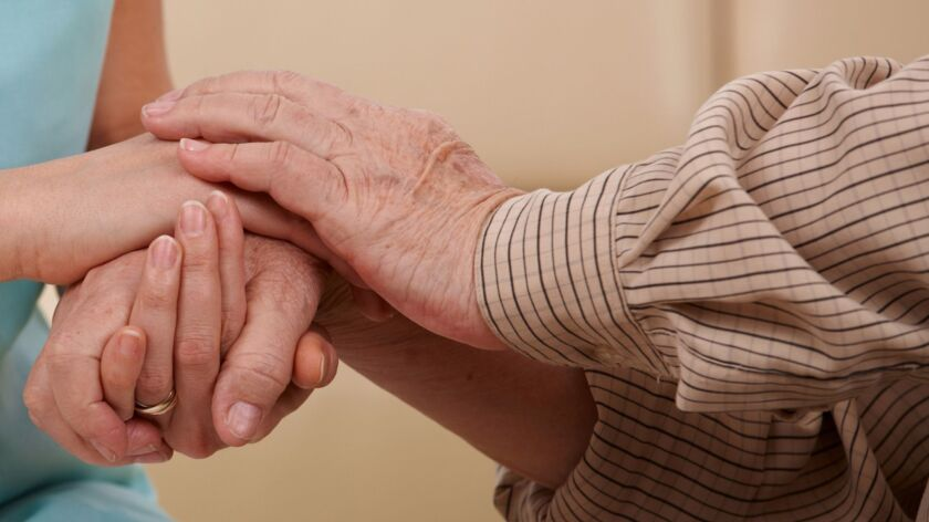 Shedding new light on hospice care