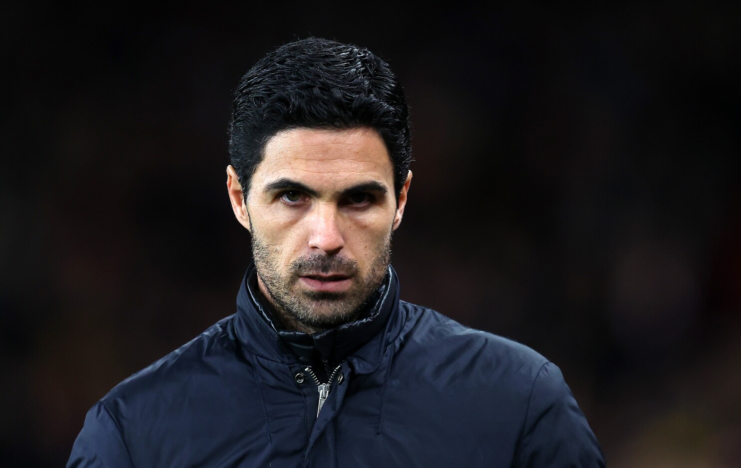 Arsenal Manager Mikel Arteta Tests Positive For The Coronavirus Los Angeles Times
