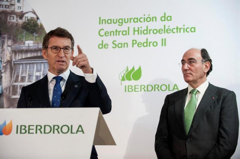 La española Iberdrola inició hoy la venta de energía al mercado eléctrico mayorista de México con la entrada en operación de su central de ciclo combinado Baja California III, situada en Ensenada, en el noroccidental estado de Baja California. EFE/ARCHIVO