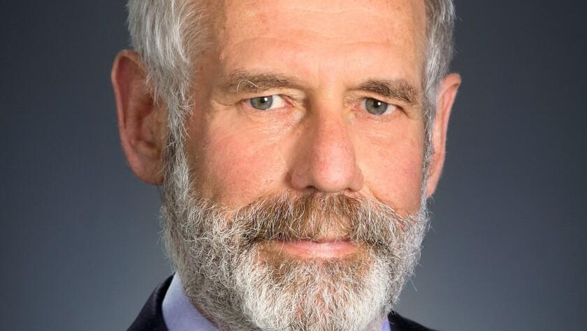 New PUC President Michael Picker