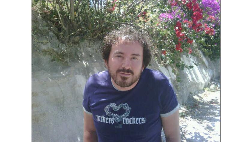 Victor Emilio Cazares
