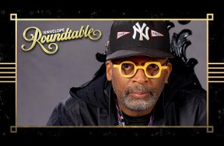 """""""Da 5 Bloods"""" director Spike Lee talks about the surprising inspiration for his new movie"""