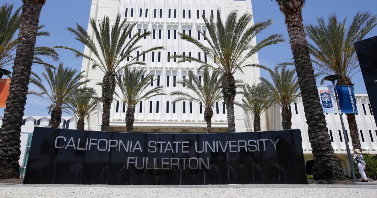 Kostenlosen Unterricht an der California public colleges half der Staat gedeihen. Es gibt keinen Grund, es nicht wieder