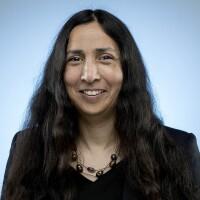 Los Angeles Times staffer Laurie Ochoa