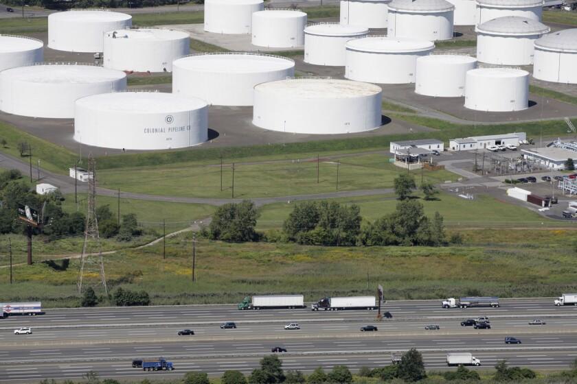 EEUU: Ciberataque a oleoducto está ligado a grupo criminal