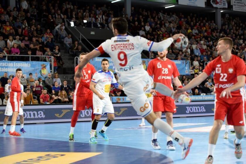 Francia parte en busca de su tercer título consecutivo