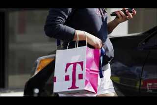 FTC: T-Mobile charged customers for spam text messages