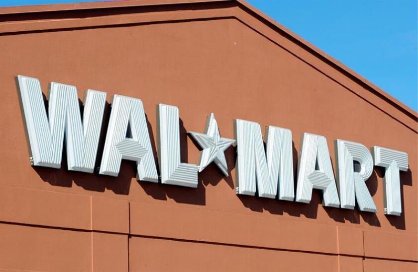 Los beneficios acumulados de Walmart bajan un 22,2 % en nueve meses