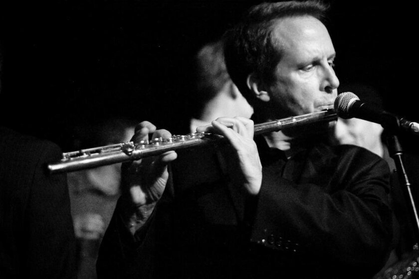 Kirk Johnson, a flutist with the National Orchestra of Malta for three seasons, will be among the performers scheduled for a March 2 fundraiser for the FanFaire Foundation at the Rancho Santa Fe Garden Club.