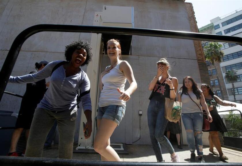 """La incidencia de cálculos renales está aumentando """"constantemente"""" en EE.UU., especialmente entre mujeres de 18 a 39 años, en parte debido al mejoramiento de los exámenes para detectarlo, según un estudio divulgado hoy por la Clínica Mayo. EFE/Archivo"""
