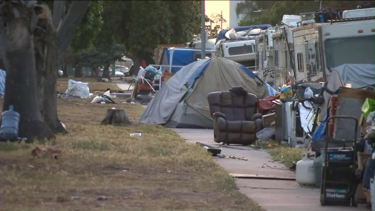 L A  County wants to help build guest houses in backyards — for