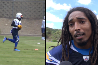 """Keenan Allen """"100 percent""""; Tre Boston's sign and testimony to come to Chargers"""