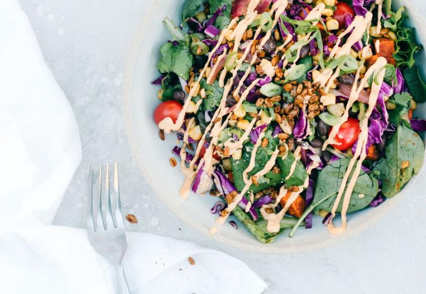 Sonora Salad