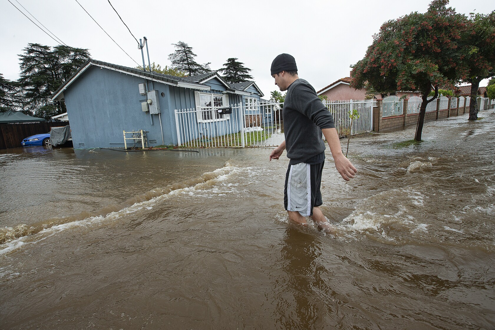 Notorious storms getting worse, cause billions in damage across California