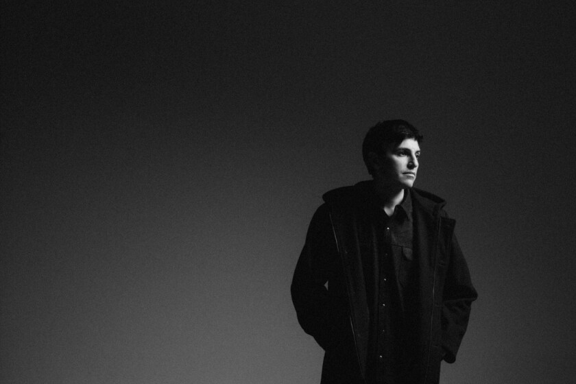 Pains of Being Pure at Heart. (Ebru Yildiz)