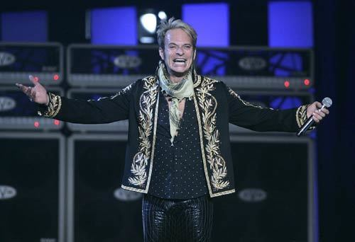 Van Halen Concert