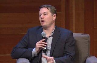 California Conversation: Chris Urmson, Head of Google's Self Driving Project (Excerpt 5)