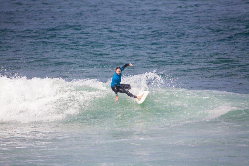 Shaper Festival of Surfing will be held at Seaside Reef in Encinitas.