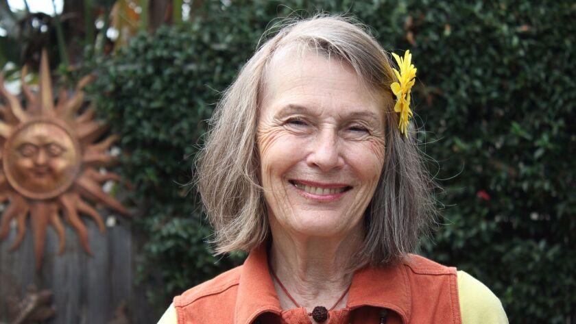 Sharon Hinckley