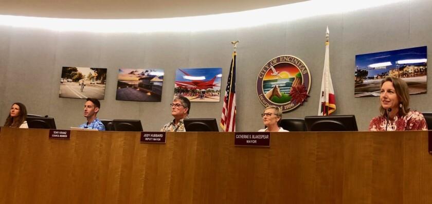 Encinitas City Council