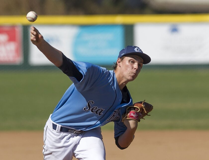 corona del mar high school baseball