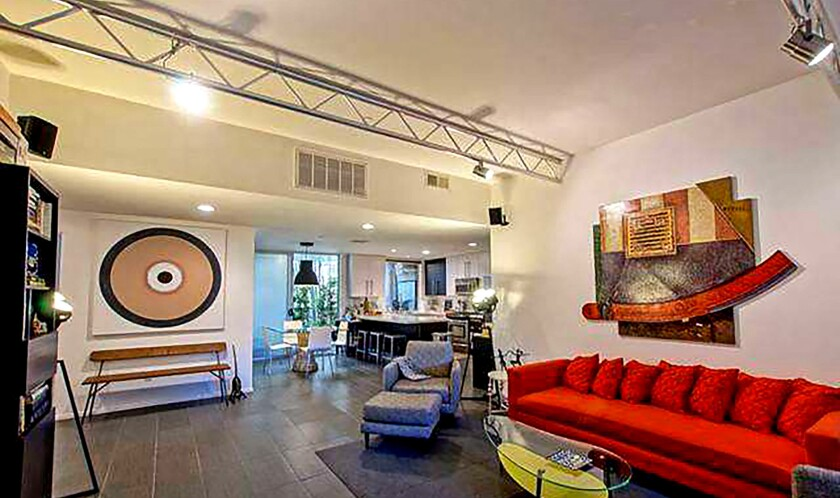 $865,000 in West Hollywood