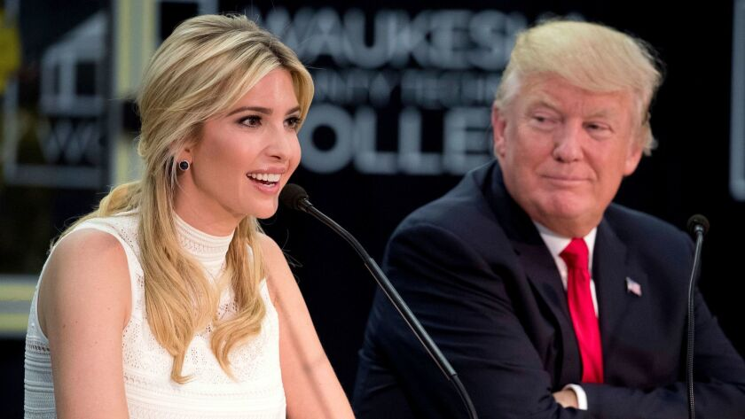 Since Ivanka Trump became a presidential advisor to her father, public information about the companies importing Ivanka Trump goods to the U.S. has become harder to find.