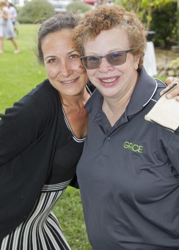 Melissia Williams, Julie Krome