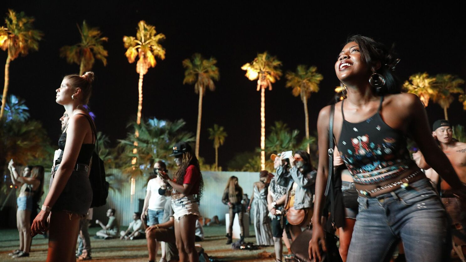 cad467366c Your ultimate guide to Coachella 2019 - The San Diego Union-Tribune