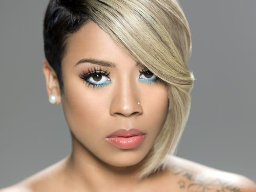 Keyshia Cole continues emotional journey with 'Woman to Woman'