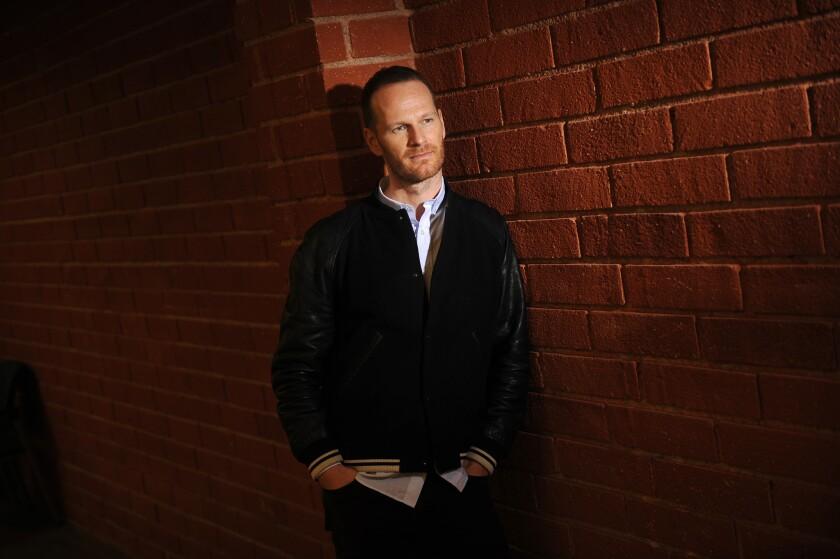 Norwegian filmmaker Joachim Trier