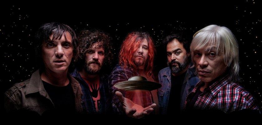 Las dos nominaciones para Massacre le abren de algún modo las puertas de Estados Unidos a la banda argentina, que es extremadamente popular en su país.
