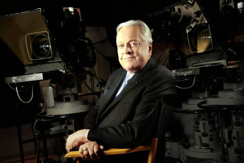 Robert Osborne is the host of Turner Classic Movies.