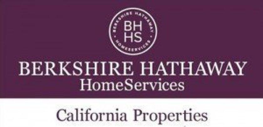 Berkshire Hathaway HomeServices California Logo Web