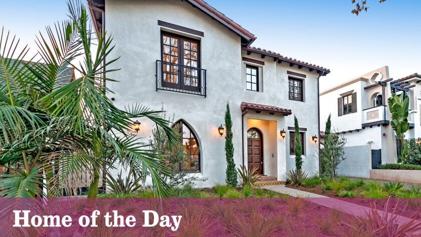 Home of the Day: A mix of style in Beverly Hills