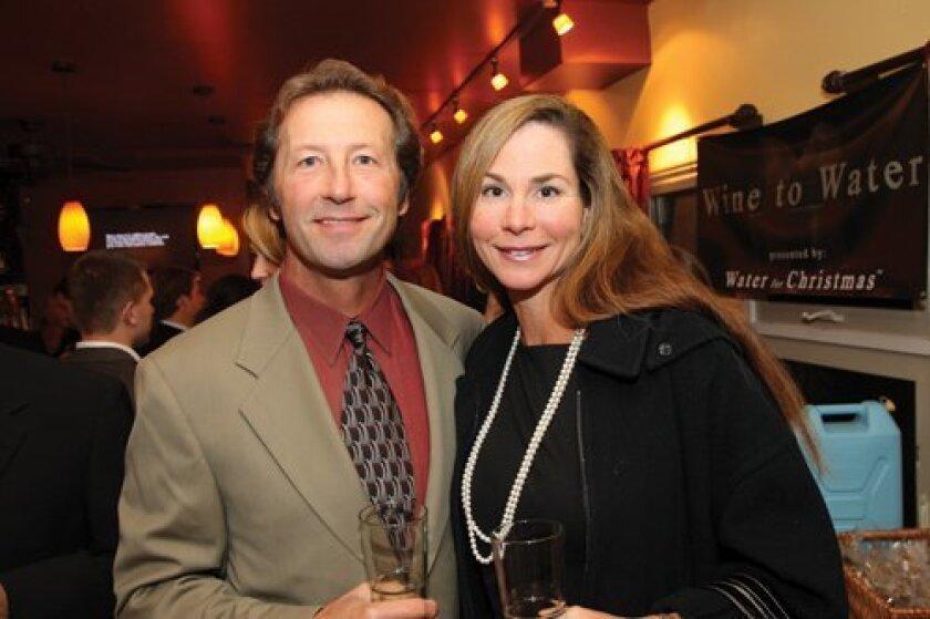 Richard and Barbara Stoddard